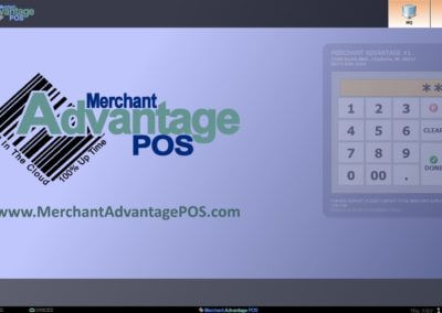 Merchant Advantage POS